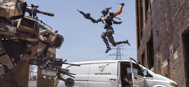 Chappie jump vs Moose still