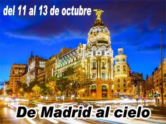 Especial Madrid