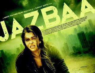 Kahaaniya Lyrics - Jazbaa Movie