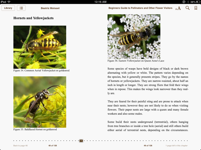 Importance Of Pollination And Pollinators Manual Guide