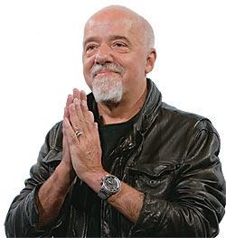 Paulo Coelho: Um bruxo brasileiro
