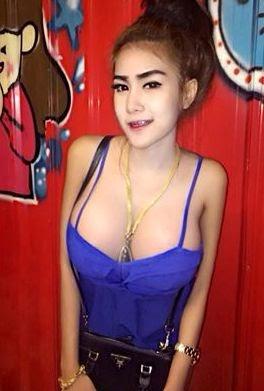 Foto Cewek Montok Asli Thailand