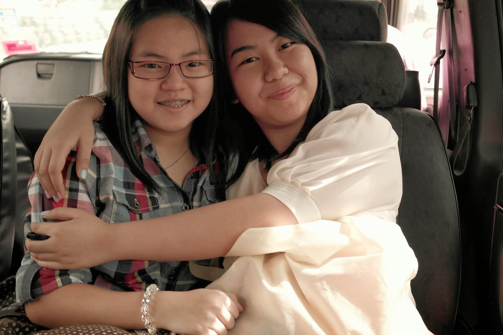 Kumiko & Me ♥