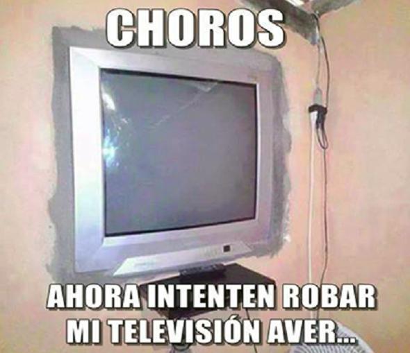 Mi TV led