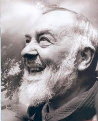 Padre Pio il Santo che mi ha portato a Gesù...
