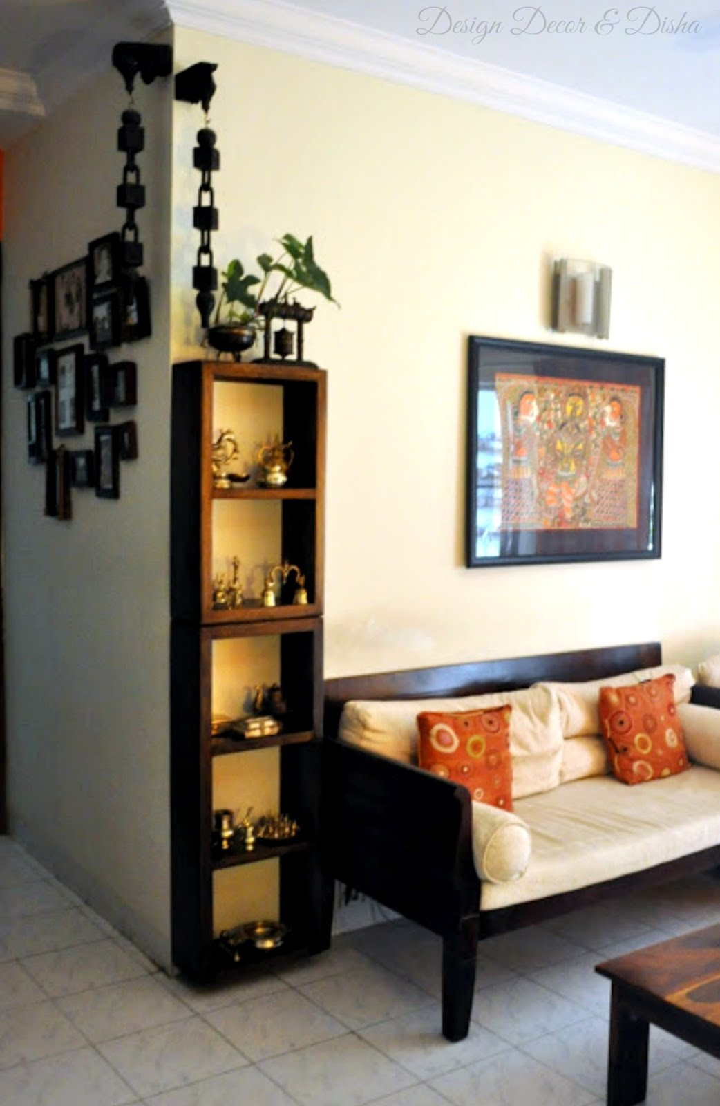 Design Decor Disha An Indian Design Decor Blog Home Tour Padmamanasa Jwalaniah