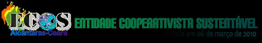 ) ) ) ECOS - ENTIDADE COOPERATIVISTA SUSTENTÁVEL ( ( (
