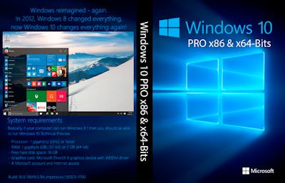 [DOWNLOAD] Baixar Windows 10 PRO x86 e x64-Bits PT-BR Versão Final - ISO Microsoft Download - MEGA Windows%2B10%2BPRO%2Bx86%2B%2526%2Bx64-Bits%2BDVD%2BCapa