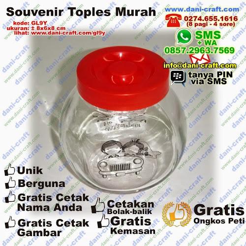 Souvenir Toples Murah