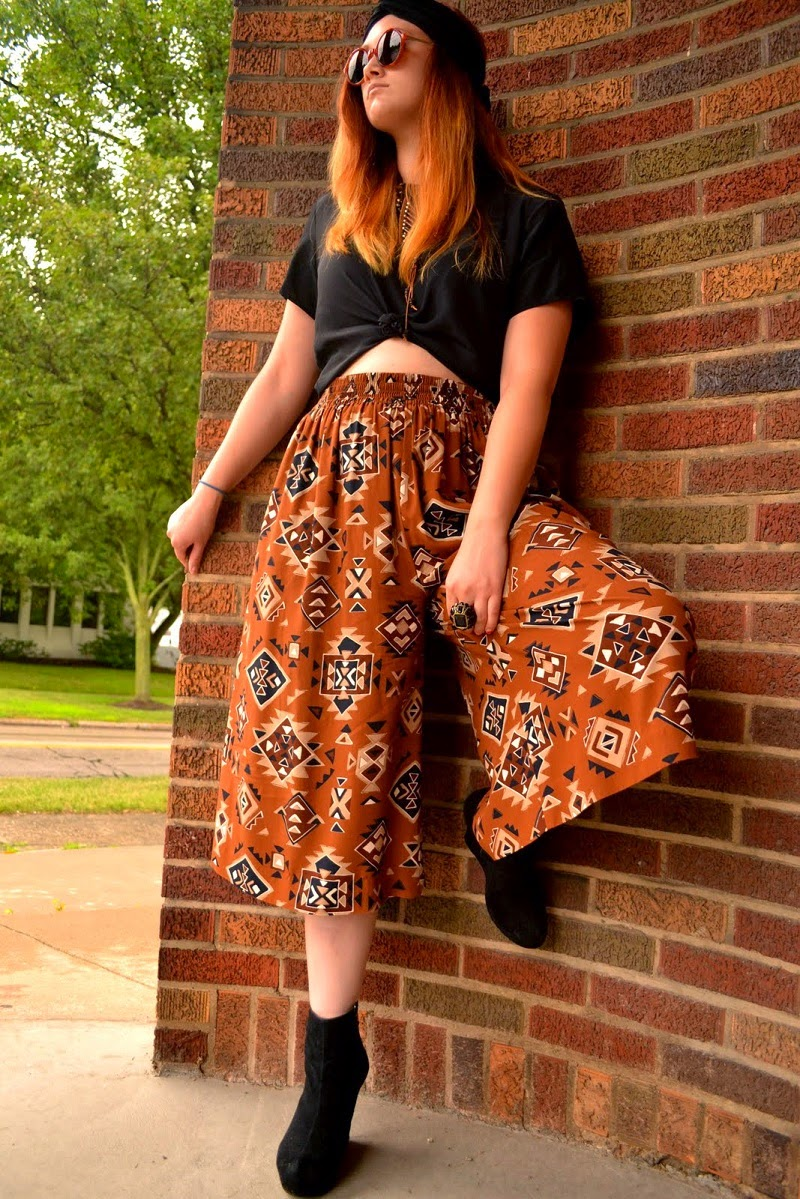 What the heck is the difference between Culottes & Gauchos? | That ...