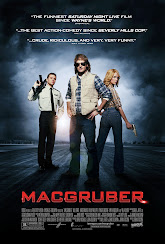 Siêu đặc vụ Macgruber - Macgruber