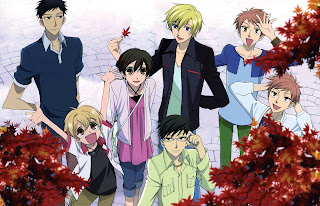 anime ouran high school