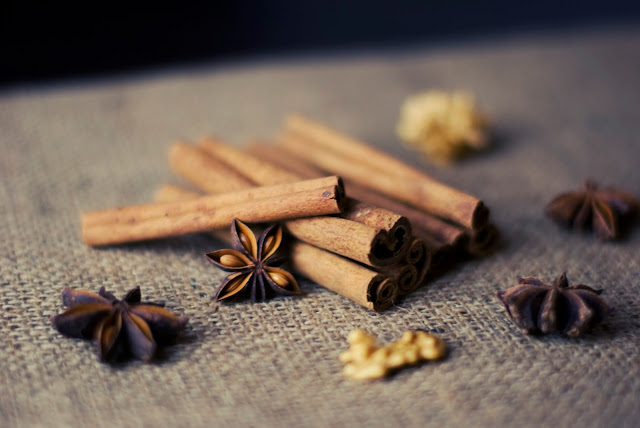 Especias para te chai o masala chai