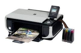 Canon Pixma Mp510 Printer Driver