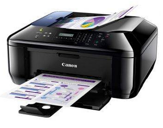 Harga Printer Canon Pixma E610 All-in-One