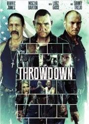 Throwdown (Beyond Justice)
