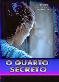 O Quarto Secreto   BDRip AVI Dual Áudio + RMVB Dublado