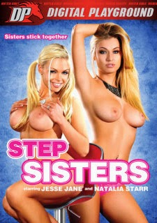 Step Sisters (2014) XXX