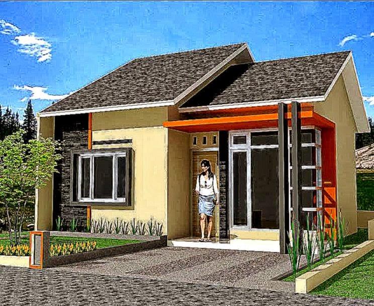 Menentukan Konsep Rumah Minimalis Tampak Depan