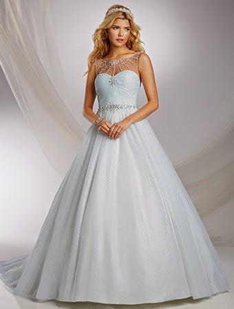 mis vestidos de novia: novias de cuento de hadas: colección