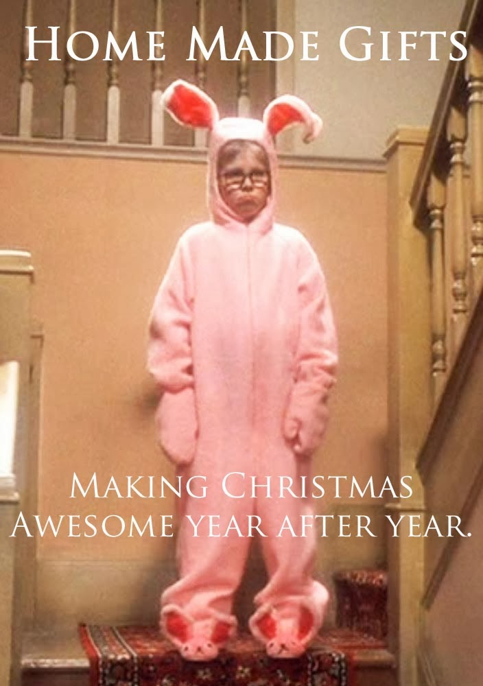 a christmas story gifts for him