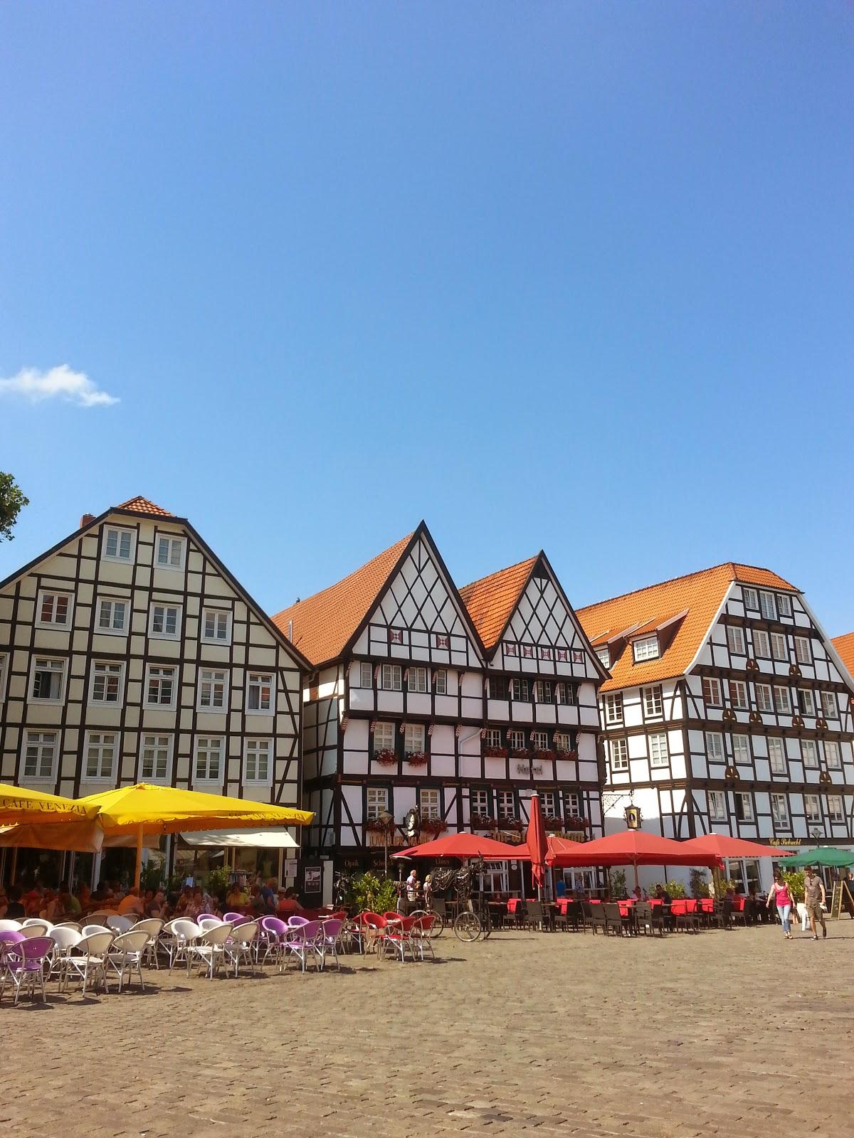 Alemania mi destino lugares con encanto - Lugares con encanto ...