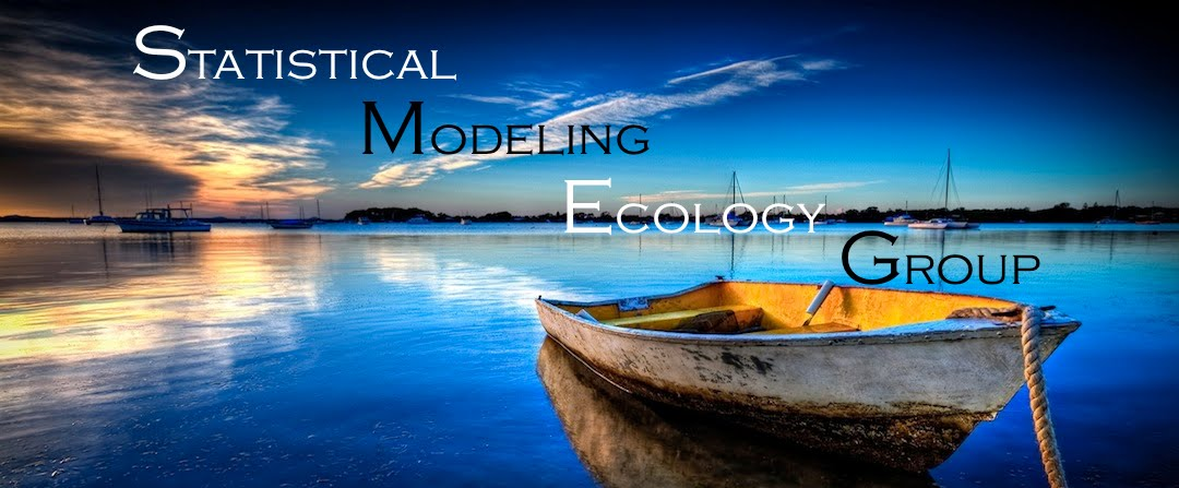 Statistical Modeling Ecology Group
