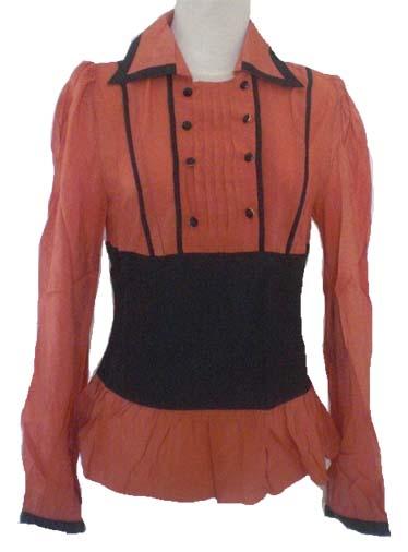 Baju Yang Satu ini cocok buat acara formal,,,,, bagi wanita yang