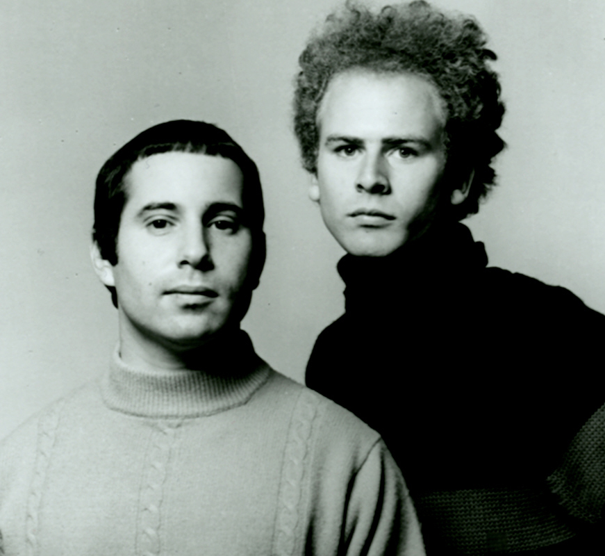 Opinions Simon and Garfunkel