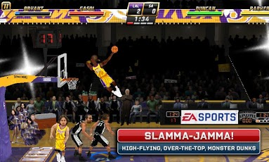 NBA JAM by EA SPORTS™-apk-screenshot