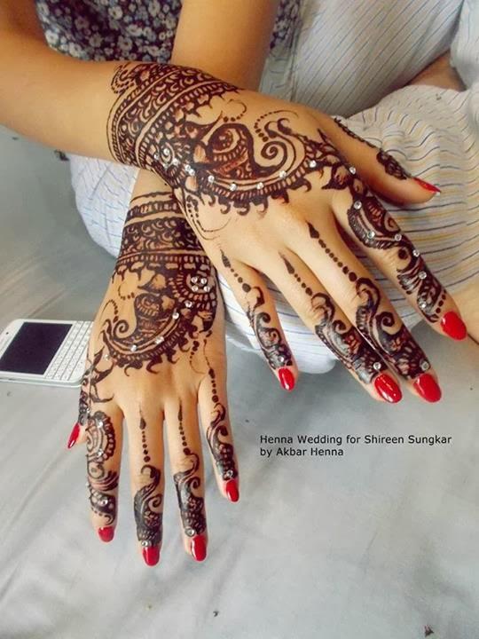 Akbar Henna Henna By Arief Akbar