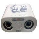 speaker teropong 898