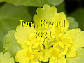 Tere, Kevad 2021!