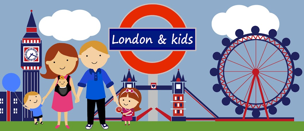 Guia London and Kids