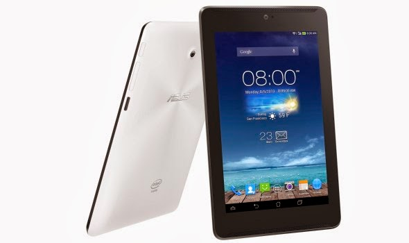 tablet asus fonepad 7
