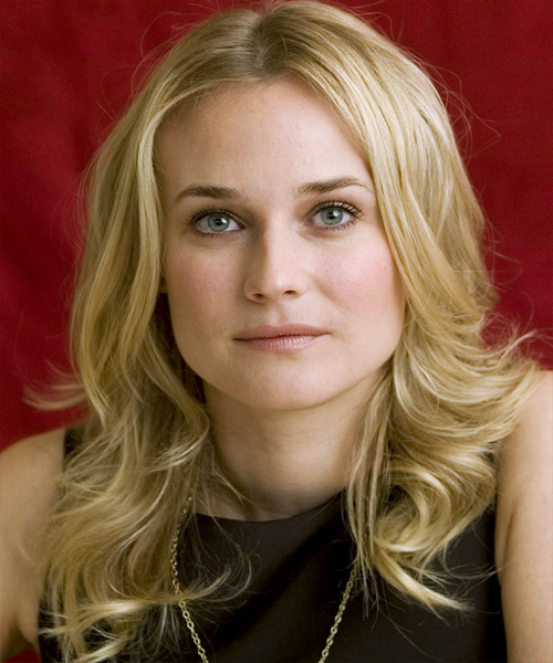 Appointed Eagerness Idea Diane Kruger Hairstyles