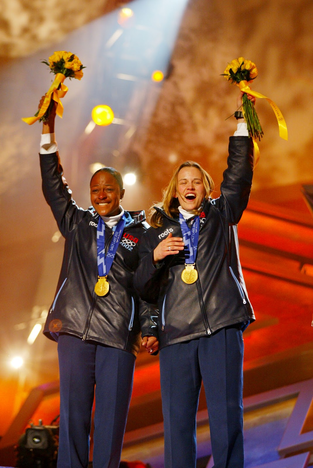 Discussion on this topic: Amy Lemons, vonetta-flowers-olympic-medal-in-bobsleigh/