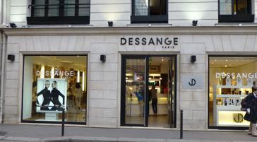 Beauty vixen dessange paris hair care review for Dessange hair salon