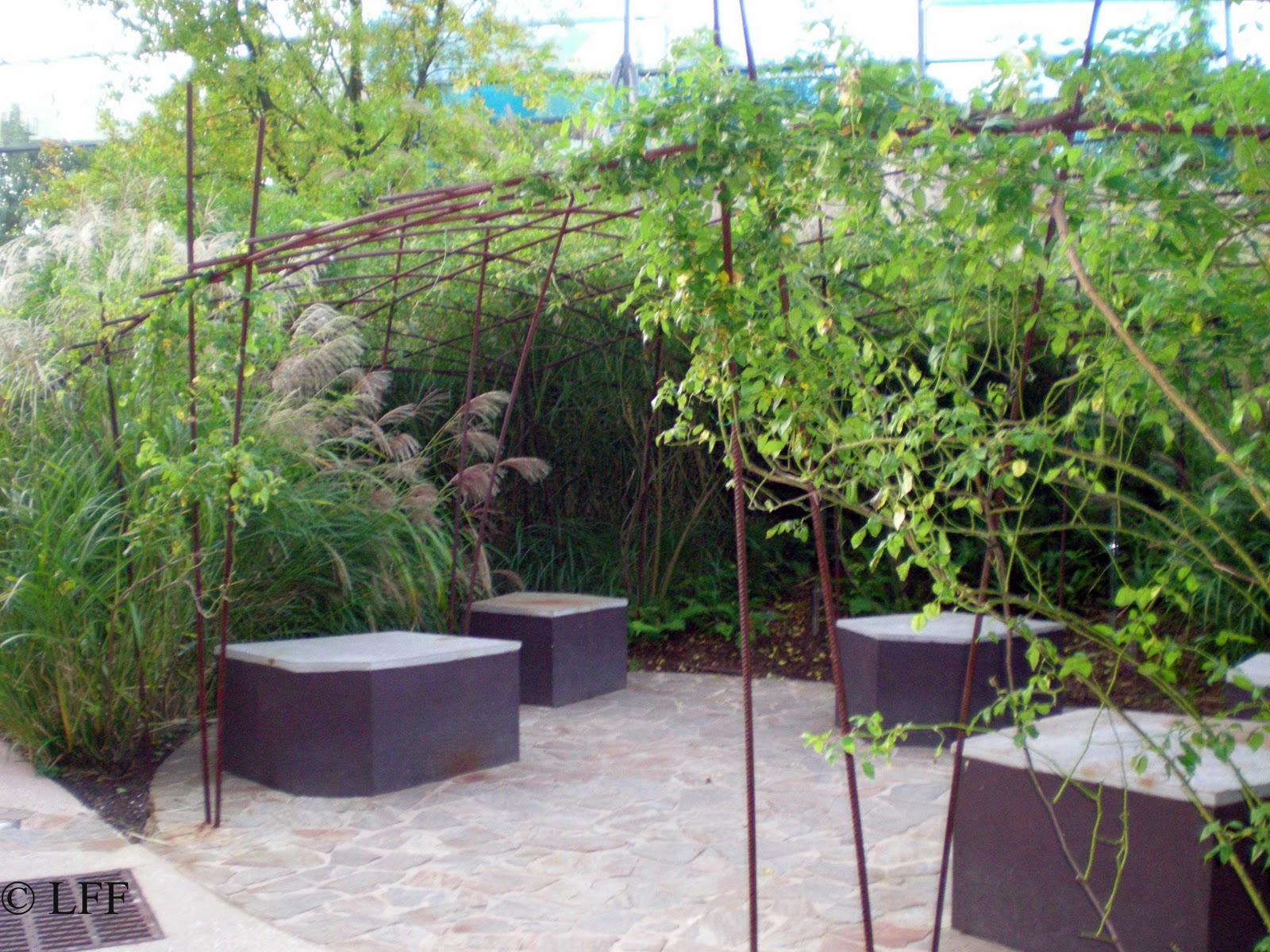 Pensando jardines jard n del museo quai branly for Jardin quai branly