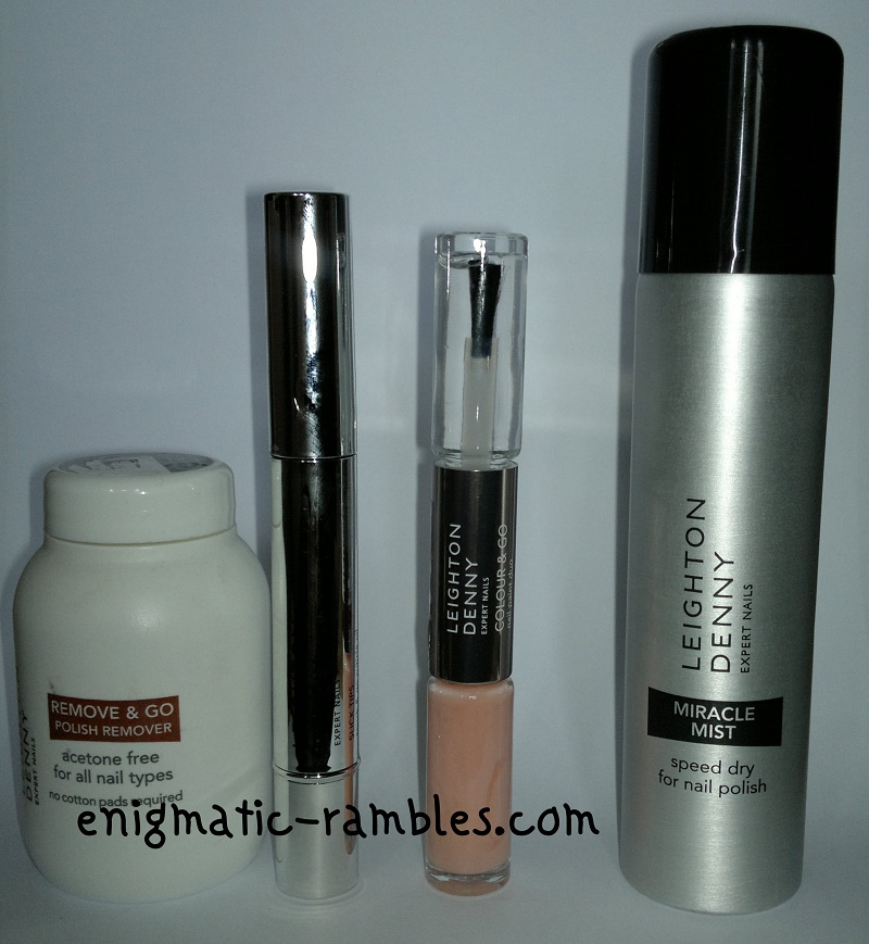 Leighton-Denny-Loves-Style-QVC-TSV-auto-delivery-AD-May-2014-remove-and-go-pot-slick-tips-pen-colour-and-go-duo-miracle-mist