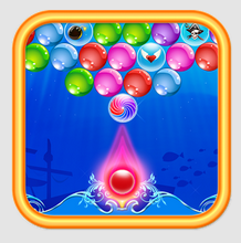 bubble shooter game free download full version for mobile