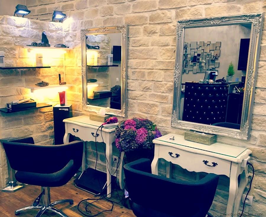 Avis site Blissbooker - Code promo- Salon La Suite Paris - julieetsesfutilites.com