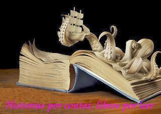 Historias por contar, libros por leer