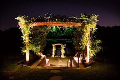 Landscape Lighting Fixtures Ideas