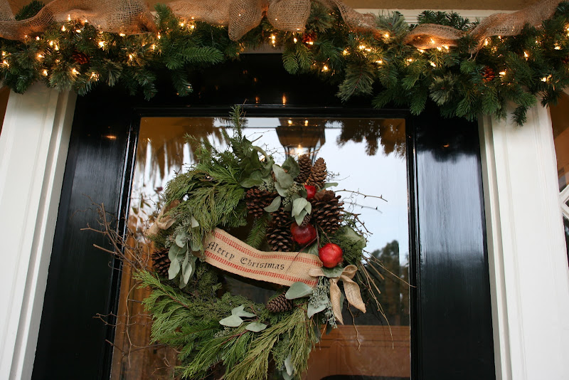 Vignette Design The Holiday Entry