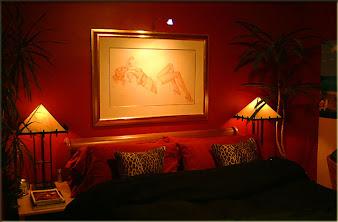 #13 Romantic Bedroom Design Ideas