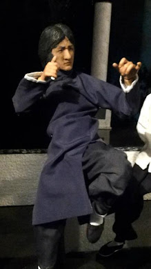 Jackie Chan 1:6 scale