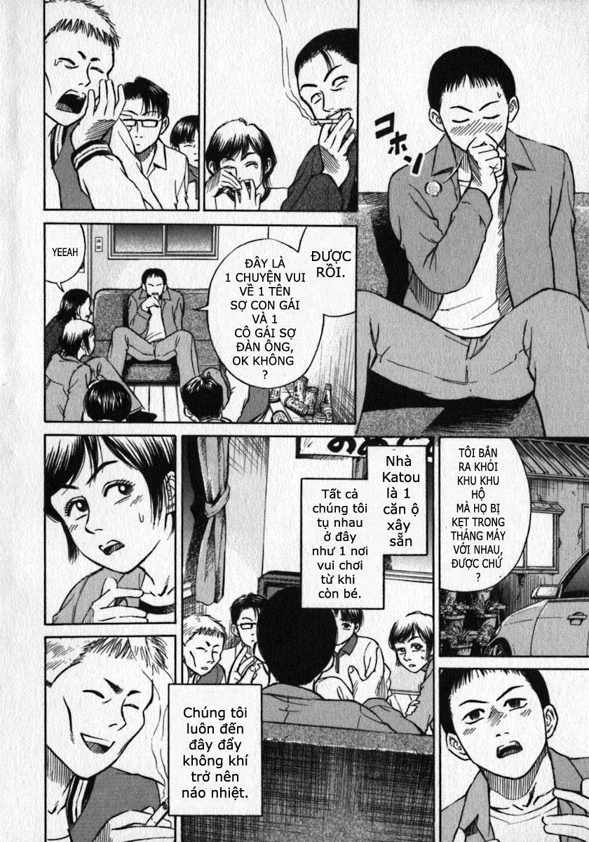 Higanjima chap 1 page 41 - IZTruyenTranh.com