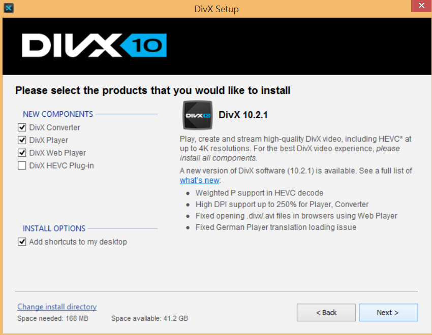 Do More With DivX Pro