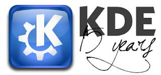 KDE 15 anos